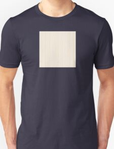 Light wood background pattern. Light wood background pattern illustration Unisex T-Shirt