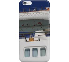 Heave Away Lads! iPhone Case/Skin