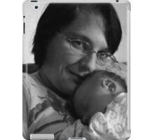 Me and Emily iPad Case/Skin