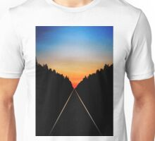 Keep Walking  Unisex T-Shirt