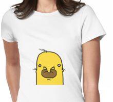 Choomah Big Lez show Womens Fitted T-Shirt