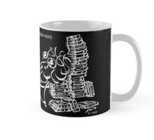Knowledge is Power Mug Mug