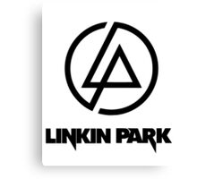 Linkin Park Canvas Print