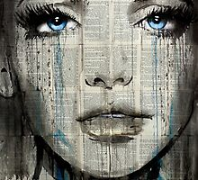 blue instinct by Loui  Jover