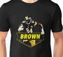 Antonio Brown - pittsburgh steelers Unisex T-Shirt