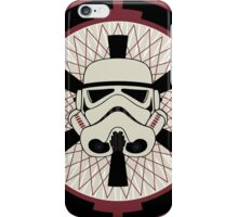 Galactic Empire Soda (Juggernog) V.2 iPhone Case/Skin