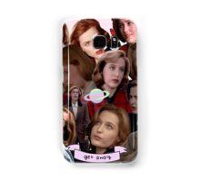 Queen Scully Samsung Galaxy Case/Skin