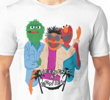 Weekend at Ernie's Unisex T-Shirt
