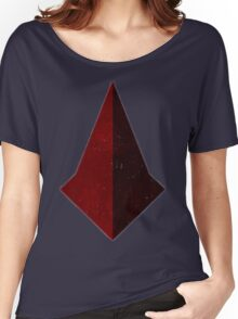 Pyramid Head Women's Relaxed Fit T-Shirt