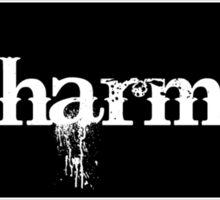 Sharma - Sticker Sticker