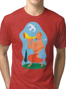 Satyr Tri-blend T-Shirt