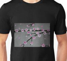 Cherry Blossum Unisex T-Shirt