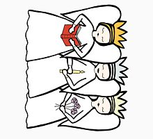 3 Angels Unisex T-Shirt