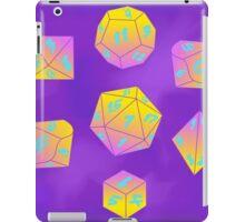 Roll The Dice iPad Case/Skin
