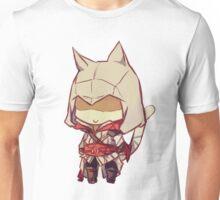 Assassins Nekos Creed Ezio Auditore Da Firenze Unisex T-Shirt