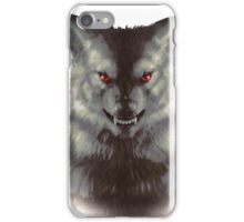 Don't Bite the Hand iPhone Case/Skin