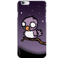 Bird On A Twig iPhone Case/Skin