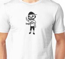 Matt Senpai Unisex T-Shirt