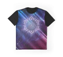 Mandala - Universe Graphic T-Shirt