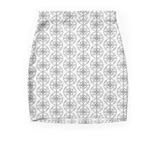 Flower of the Soul Mini Skirt