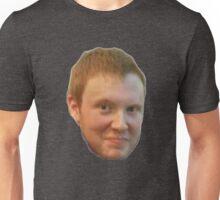 Michael Crawford - OFFICIAL MCFC MERCHANDISE  Unisex T-Shirt