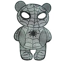 Spider Bear Photographic Print