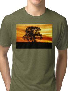 Lone Tree Tri-blend T-Shirt