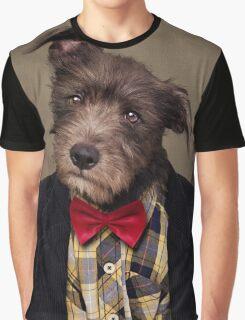 Shelter Pets Project - Ombré Graphic T-Shirt