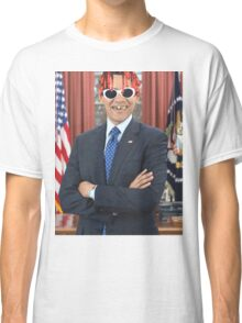 Lil Yatchy Obama Classic T-Shirt