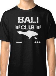 Bali Club Classic T-Shirt