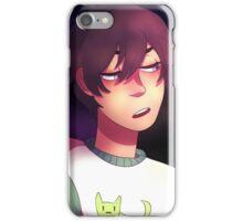 Pretty Boy iPhone Case/Skin