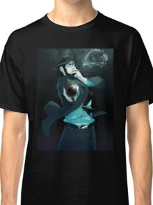 LT3 - Smoking Gun Classic T-Shirt