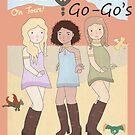 Drogo's Go-Go's by CarlyWatts