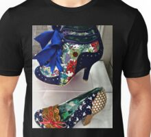 Imelda Marcos - EAT YOUR HEART OUT! Unisex T-Shirt