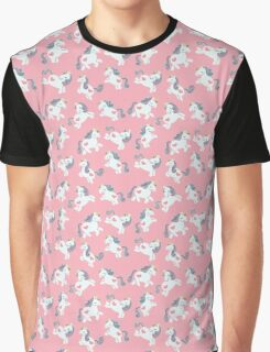 Unicorns! Graphic T-Shirt