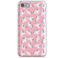 Unicorns! iPhone Case/Skin