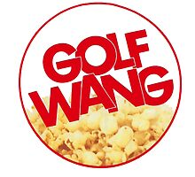 Golf Wang Popcorn  by emmagroves