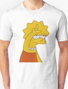 Loser Lisa Unisex T-Shirt