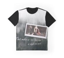 Maybe even special Graphic T-Shirt