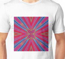 Power des Lebens... Unendliche Energie! Unisex T-Shirt