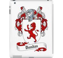 Dundas  iPad Case/Skin
