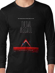 Total Recall Long Sleeve T-Shirt