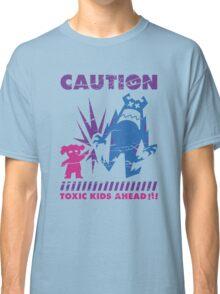 Caution...Kids!!! Classic T-Shirt