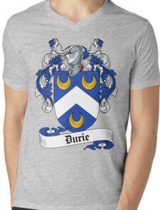 Durie Mens V-Neck T-Shirt