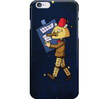 Halloween Doctor Who iPhone Case/Skin