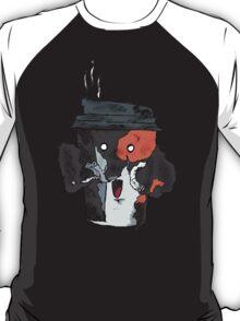Elelphant Tea  T-Shirt