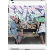 Friendly Neighborhood Stoners iPad Case/Skin