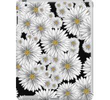Retro Daisies iPad Case/Skin