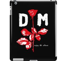 Devotee Rose iPad Case/Skin