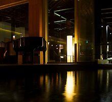 'Round Midnight by andreisky
